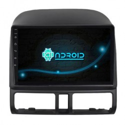 Radio 2din Android GPS Octacore 64GB FLASH. CarPlay Android Auto Honda CRV RD4 RD5 RD6 RD7 2001 2003 2004 2005 2006