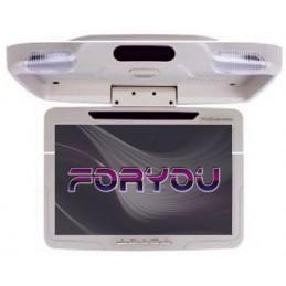 "PANTALLA DE TECHO TFT LCD 11"""