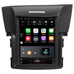 Radio gps wifi 2din Android Tesla Android Apple Car Play mirror link Honda CRV 2011, 2012, 2013, 2014, 2015, 2016
