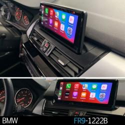 BMW 2 F22, BMW 2 F45 MPV (+2017)