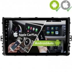 CarPlay Android VW RCD520 2019, 2020 MBQ Platform MIB2 car play 5GG035869 2GD035869