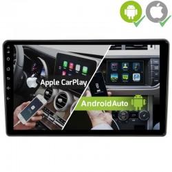 Pantalla Dynavin-MegAndroid Android Auto CarPlay Mitsubishi MMCS para Outlander y ASX 2012, 2013, 2014, 2015, 2016 L200