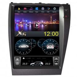 Pantalla Multimedia Dynavin-MegAndroid Android Auto CarPlay Lexus ES240 ES350 2006 2007 2008 2010 2012