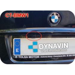BMW E39, E46, E53... - PLAFON PARA CÁMARA TRASERA DE APARCAMIENTO. A TODO COLOR