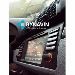 BMW E39 / RANGE ROVER VOGUE - DYNAVIN D99