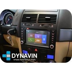 AUDI A3 - DYNAVIN N6