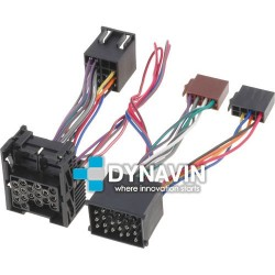 BMW, MINI, LAND ROVER - CONECTOR MANOS LIBRES BLUETOOTH PARA PARROT