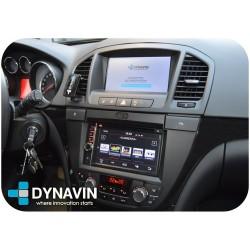OPEL INSIGNIA (2008-2014) - DYNAVIN N6