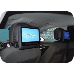 """PANTALLA MULTIMEDIA 9"""" - LCD HD DIGITAL PARA CABECEROS CON SEGURIDAD ACTIVA"""