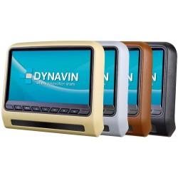 "PANTALLA MULTIMEDIA 9"" USB, SD - TACTIL + HD DIGITAL PARA CABECEROS CON SEGURIDAD ACTIVA"