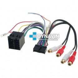 CONECTOR ISO CLATRONIC - 20pin
