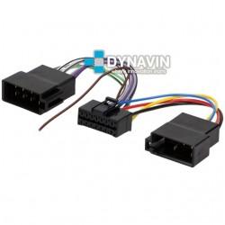 CONECTOR ISO PANASONIC - 16pin
