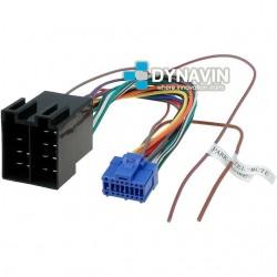 CONECTOR ISO PIONEER - 16pin