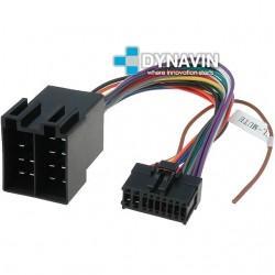 CONECTOR ISO PIONEER - 18pin