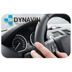 DYNAVIN N6 - INTERFACE MANDOS DEL VOLANTE