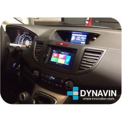 HONDA CRV (+2012) - DYNAVIN N6