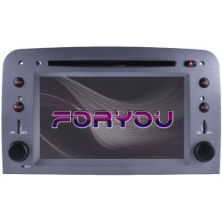 ALFA ROMEO 147, GT - 2DIN GPS HD USB SD DVD BLUETOOTH...