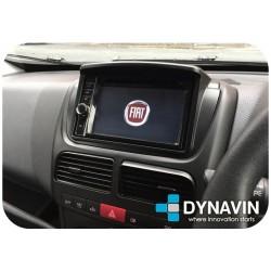 FIAT DOBLO, OPEL COMBO (+2011) - DYNAVIN N6