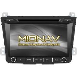 HYUNDAI ix25 (+2015) - MIONAV II
