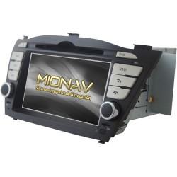 HYUNDAI ix35 - MIONAV II