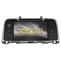 KIA ÓPTIMA / K5 (+2017) - MIONAV II