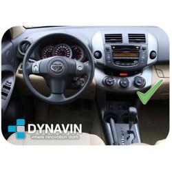 TOYOTA RAV4 (2005-2013) - MIONAV S3
