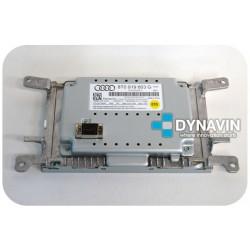 """PANTALLA LCD 6,5"""" AUDI A4 B8 A5 Y Q5 RADIO CONCERT O SYMPHONY"""