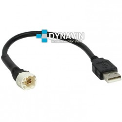 CONECTOR USB - INTERFACE PARA BMW