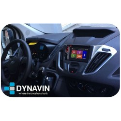 FORD TRANSIT, TOURNEO CUSTOM (+2012) - DYNAVIN N6