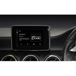 RADIO DIGITAL DAB PARA DYNALINK (dgL-)