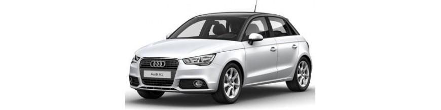 Audi A1 Accesorios y Pantallas en Madrid España Tienda de multimedia para Coches