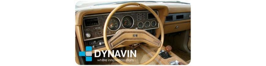 Mustang MK2 (1974-1978)