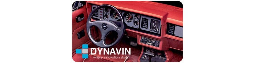Mustang MK3 (1979-1993)