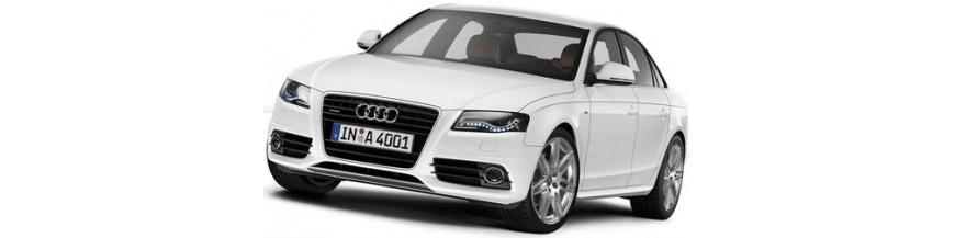 Audi A4 ✔ Multimedia | CarPlay | Sensores de Parking | Cámaras Traseras