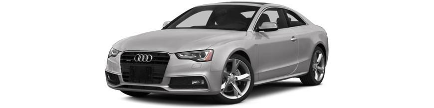 ▷ Audi A5 Pantallas Multimedia | CarPlay | Cámaras | Interfaces en DYNAVIN España
