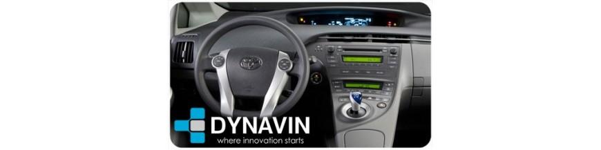 Prius 3 XW30 (+2009)