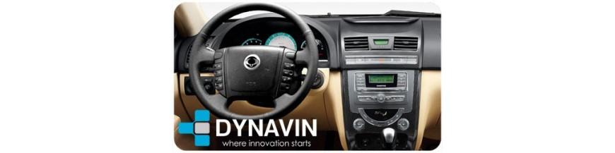 Rexton 3 Y300 (2012-2018)
