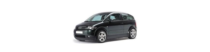 ▷Accesorios y Radios de A2 Audi ◁ Autorradios para Audi A2 en España
