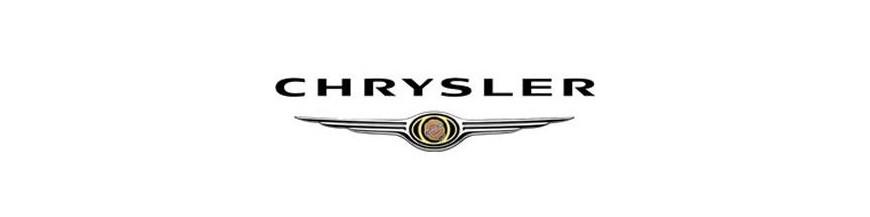Coche Modelos Chrysler ▷ Accesorios - Radios - GPS ◁ Autorradios