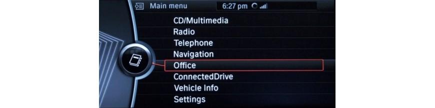 BMW CIC (+2008)