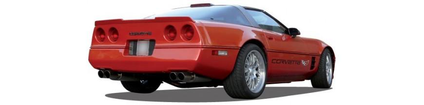 Corvette C4 (1984-1996)