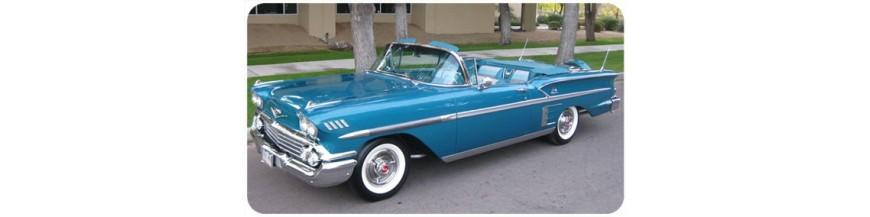 1ª Generación (1958)