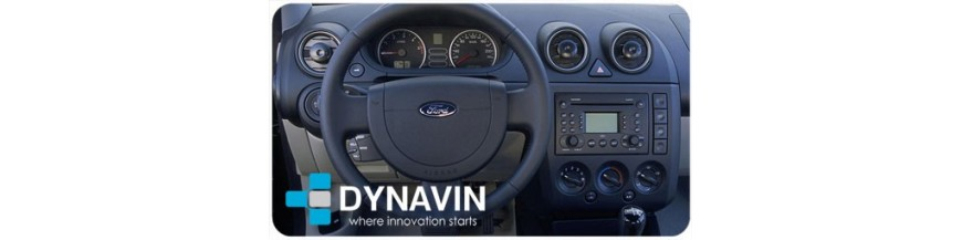 Fiesta MK6 (2001-2005)