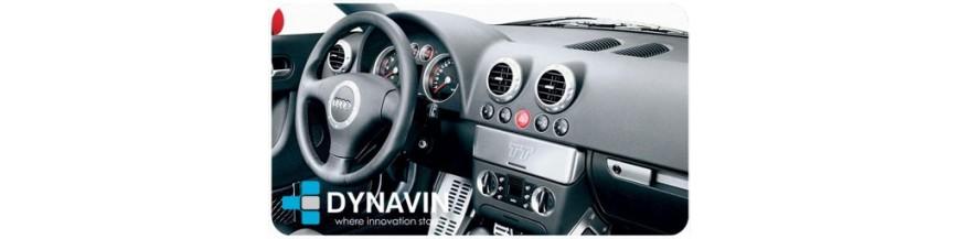 MK1 Typ 8N (1998-2006)