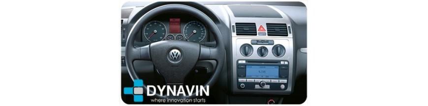 Autorradios Volkswagen Touran