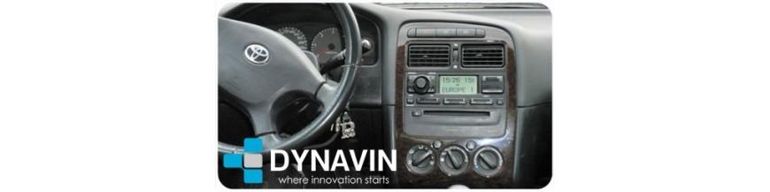Avensis T22 (1997-2000)