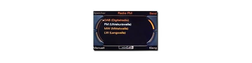 MMI 3G LOW