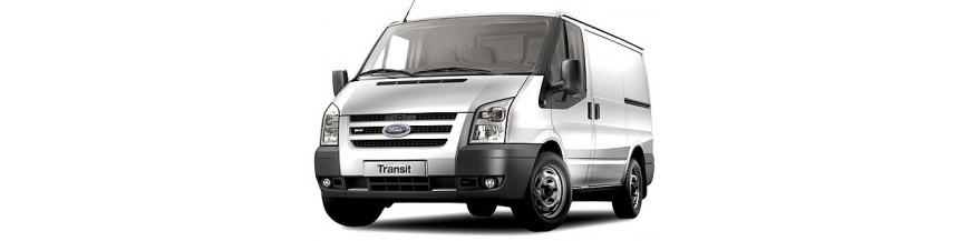 Transit, Tourneo