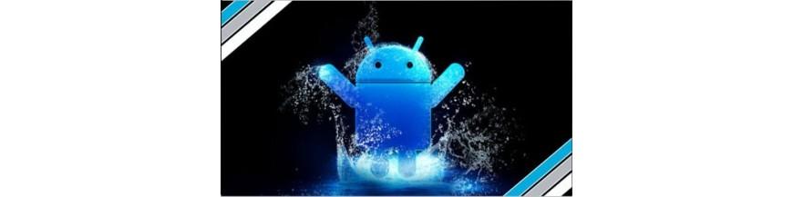 Radios Android NVX-71