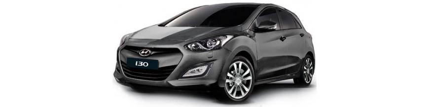 Accesorios y Radios Multimedia para Hyundai i30